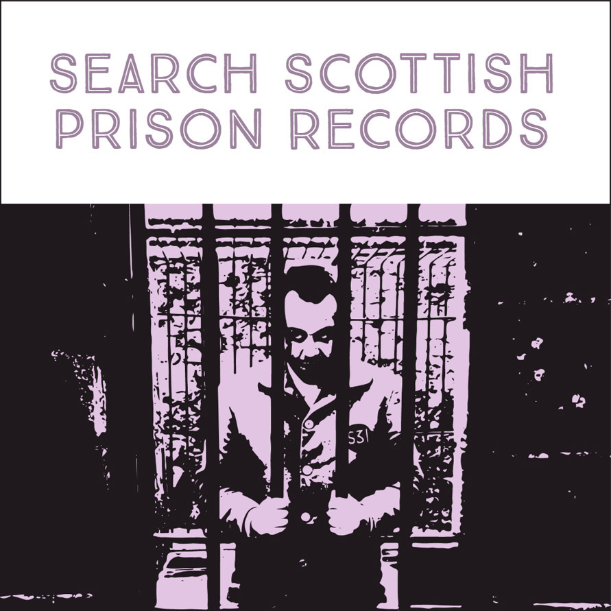 Search Scottish Prison Records